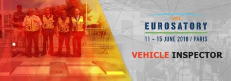 Eurosatory 2018 Header